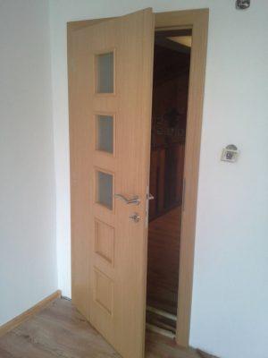 masívne interiérové dvere 14