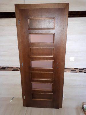 masívne interiérové dvere 10