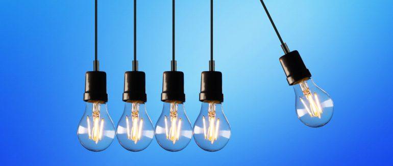 ako ušetriť na energiách